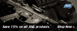 Save on ASG Products