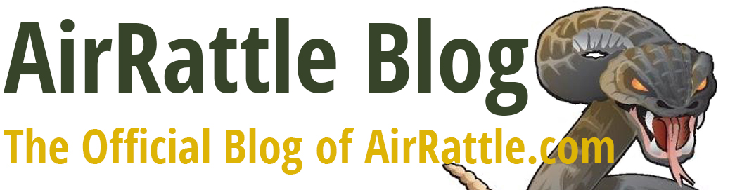 AirRattle Blog