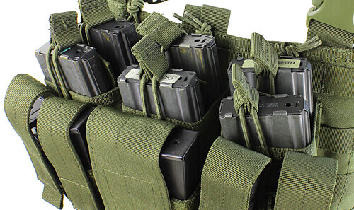 Finding The Right Magazine Pouches For Your Load Out